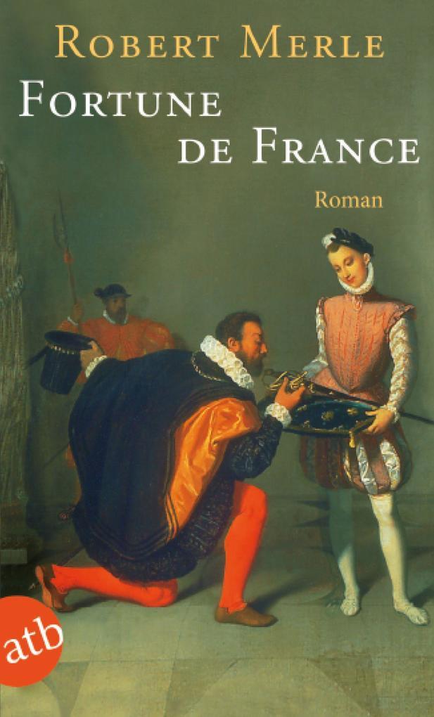 Fortune de France als eBook epub