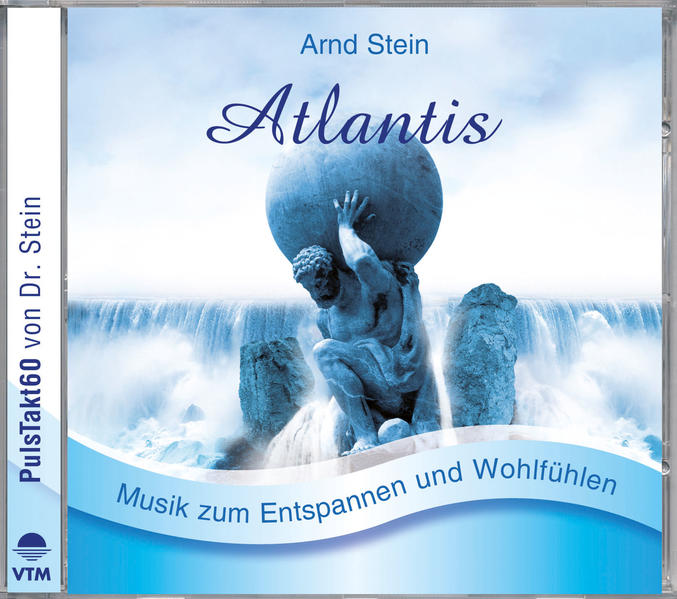 Atlantis. CD als Hörbuch