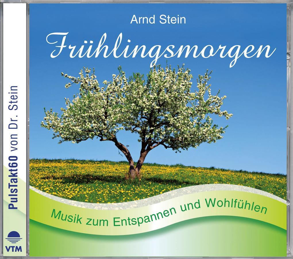 Frühlingsmorgen. CD als Hörbuch