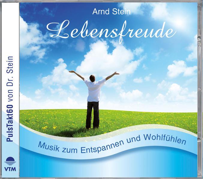 Lebensfreude. CD als Hörbuch