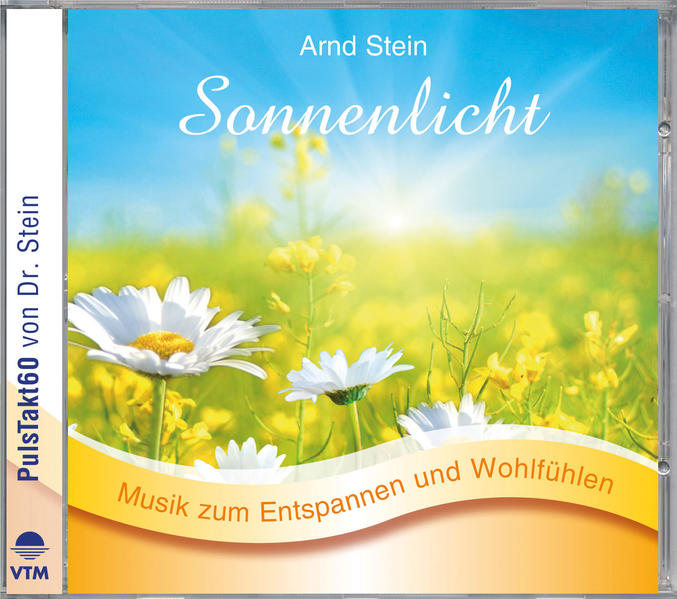 Sonnenlicht. CD als Hörbuch