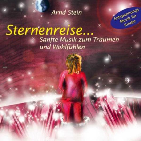 Sternenreise. CD als Hörbuch