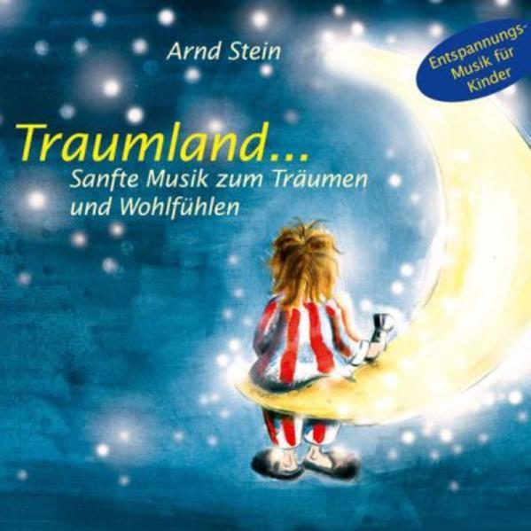 Traumland... CD als Hörbuch
