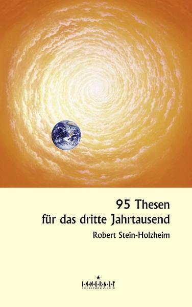 95 Thesen für das dritte Jahrtausend als Buch