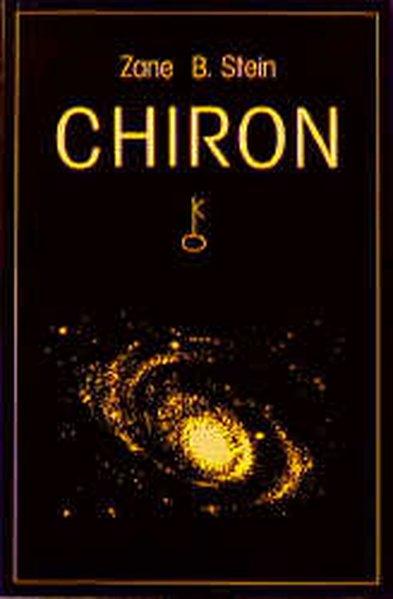 Chiron als Buch