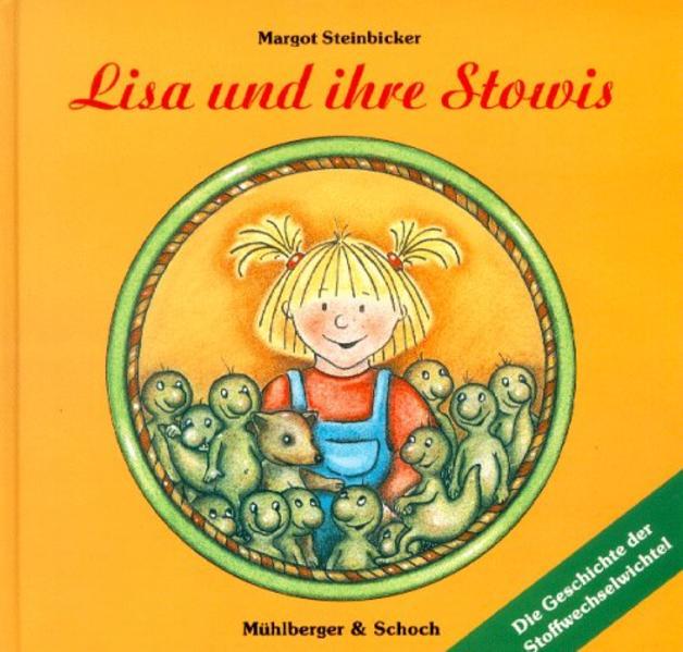 Lisa und ihre Stowis als Buch