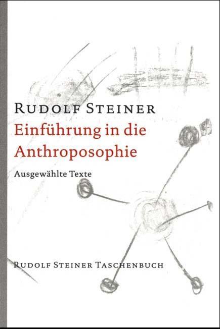 Einführung in die Anthroposophie als Taschenbuch