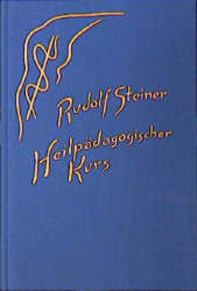 Heilpädagogischer Kurs als Buch