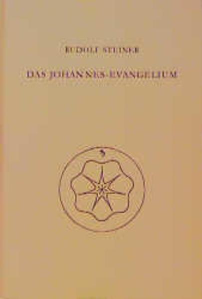 Das Johannes-Evangelium als Buch