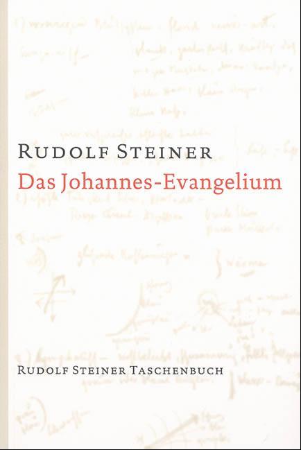 Das Johannes-Evangelium als Taschenbuch