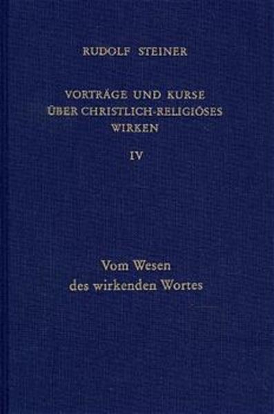 Vorträge und Kurse über christlich-religiöses Wirken als Buch