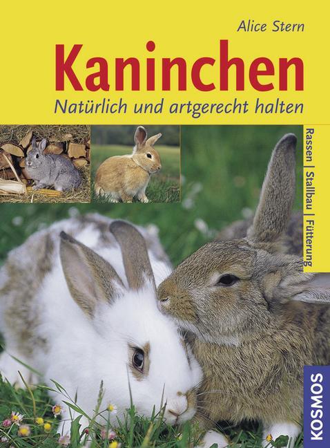 Kaninchen. Natürlich und artgerecht halten als Buch
