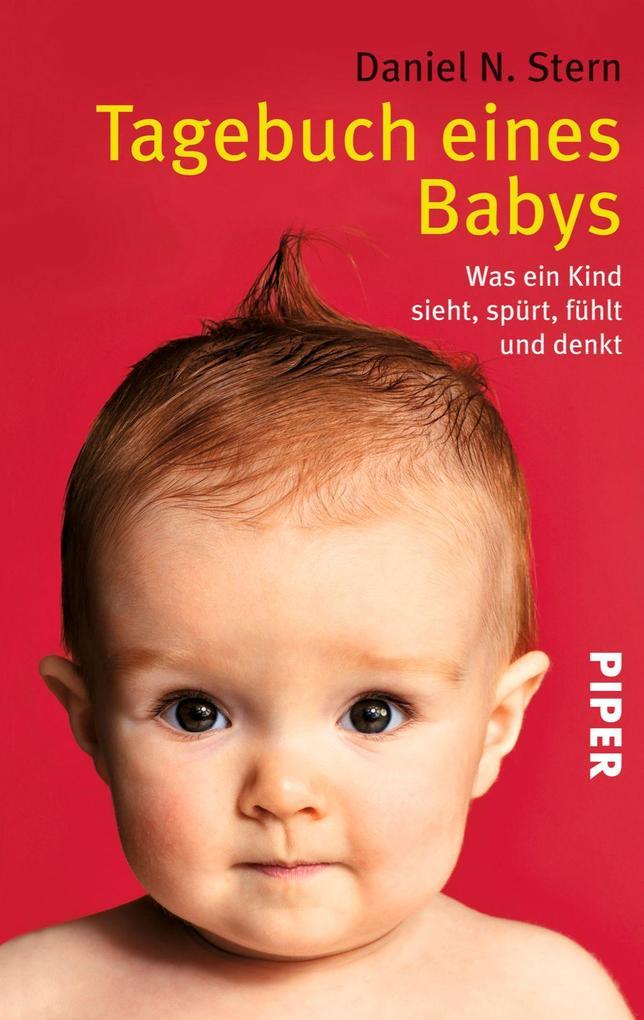 Tagebuch eines Babys als Taschenbuch
