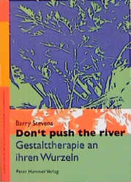 Dont push the river als Buch