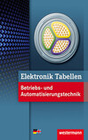 Elektronik Tabellen Betriebs- und Automatisierungstechnik