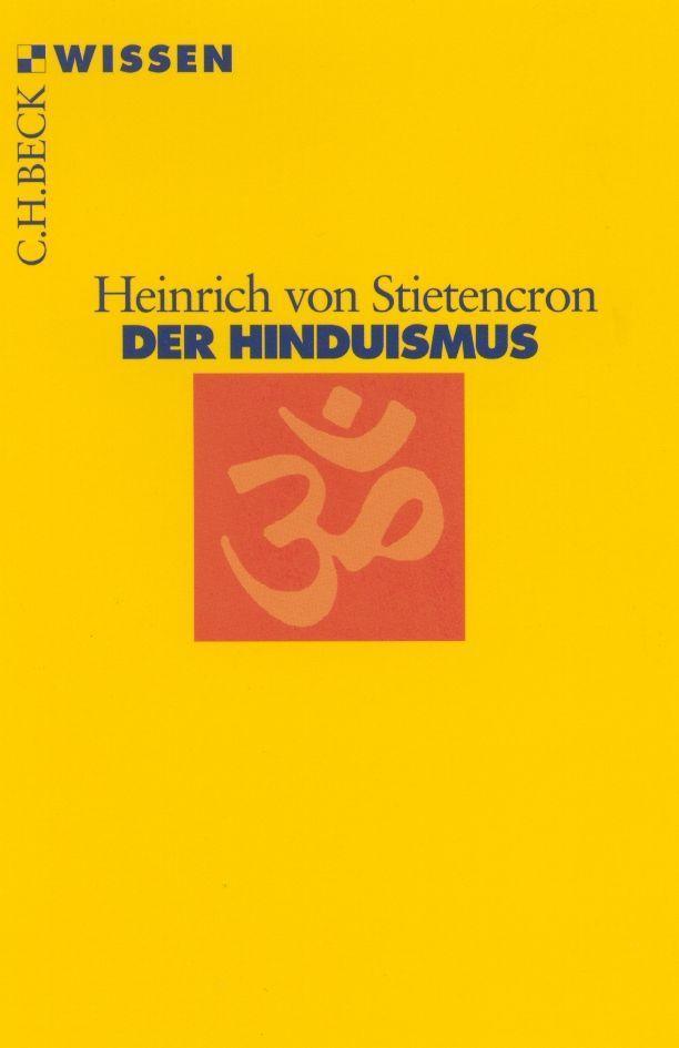 Der Hinduismus als Taschenbuch