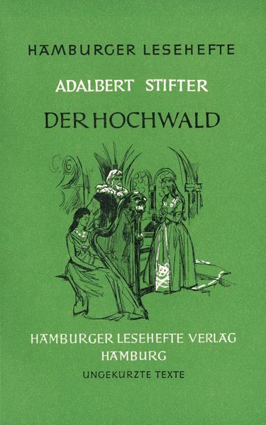 Der Hochwald als Taschenbuch