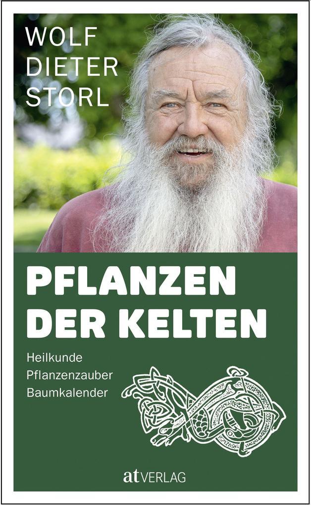 Pflanzen der Kelten als Buch