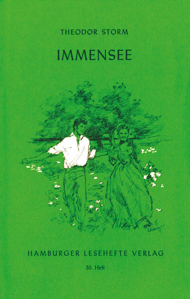 Immensee / Marthe und ihre Uhr / Im Saal als Taschenbuch