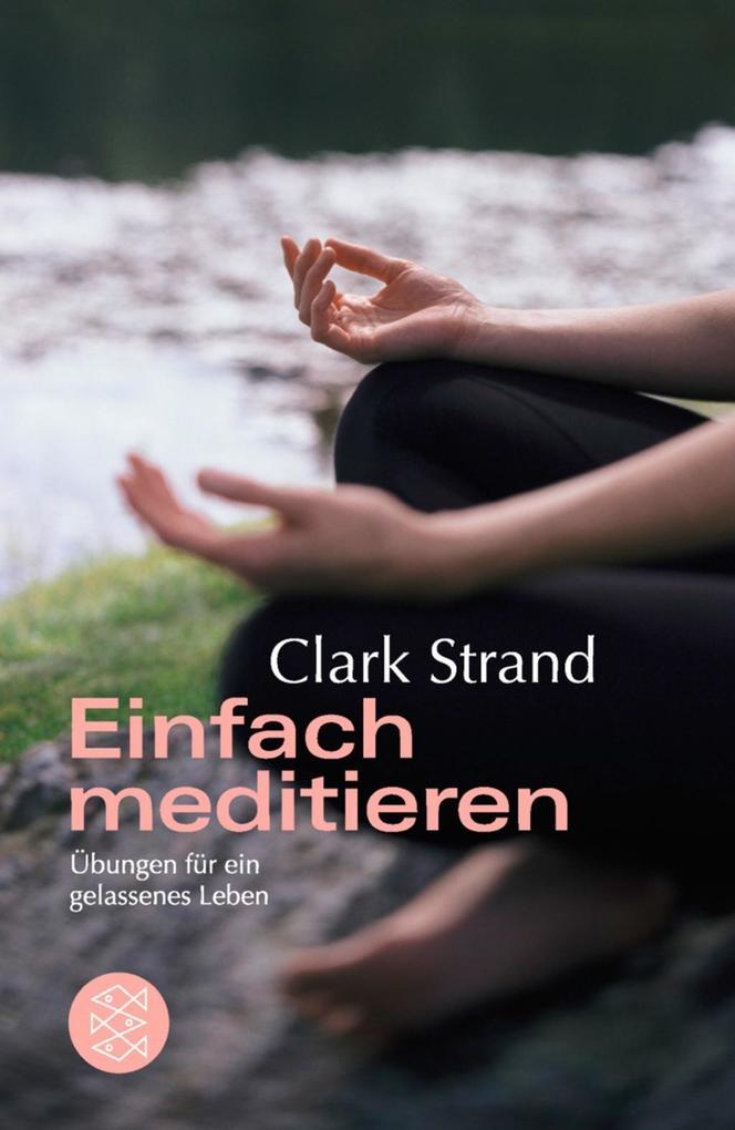 Einfach meditieren als Taschenbuch
