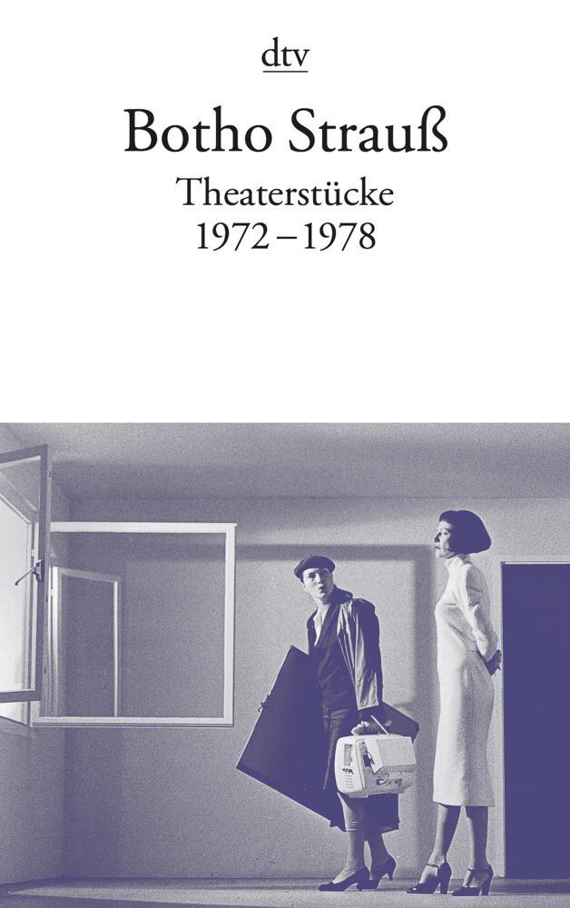 Theaterstücke I als Taschenbuch