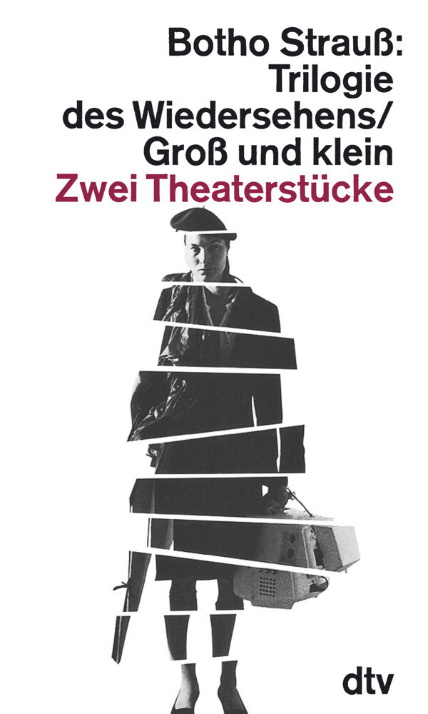 Trilogie des Wiedersehens. Groß und klein als Taschenbuch
