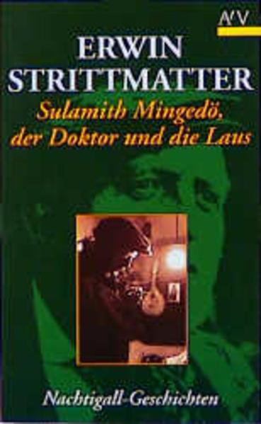 Sulamith Mingedö, der Doktor und die Laus als Taschenbuch
