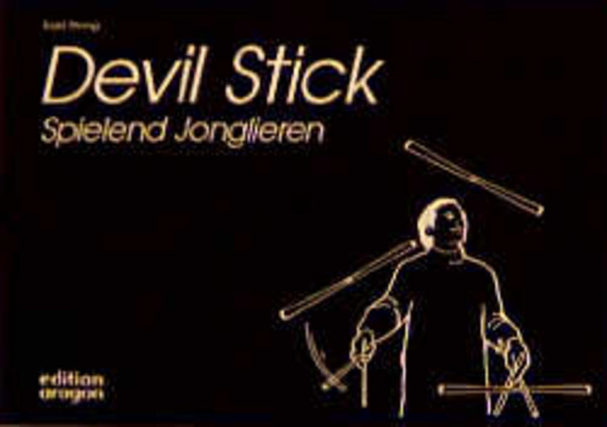 Devil Stick als Buch