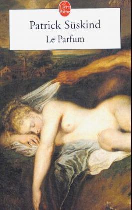 Le Parfum als Taschenbuch