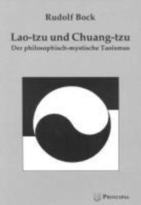 Lao-tzu und Chuang-tzu als eBook