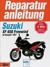 Suzuki XF 650 Freewind ab Baujahr 1997