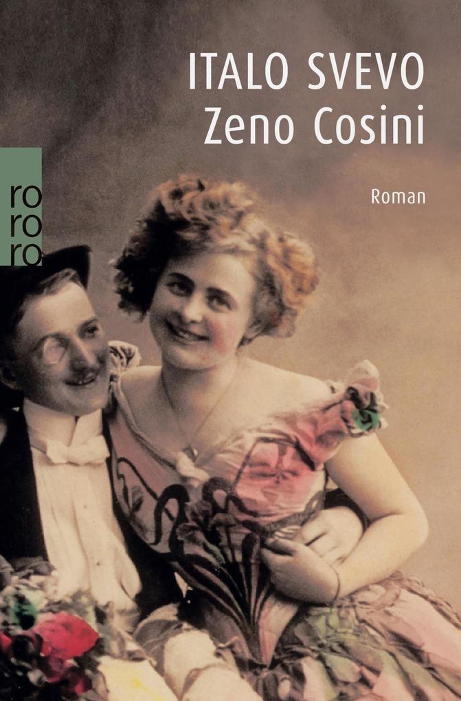 Zeno Cosini als Taschenbuch