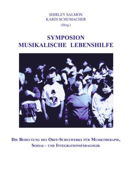 Symposion musikalische Lebenshilfe als Buch