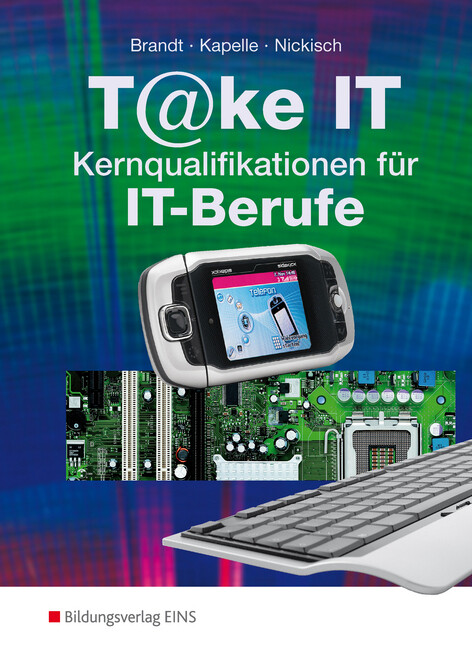 Take it als Buch