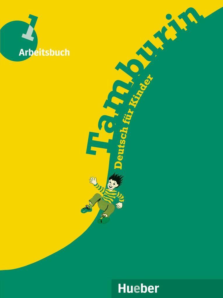 Tamburin 1. Arbeitsbuch als Buch