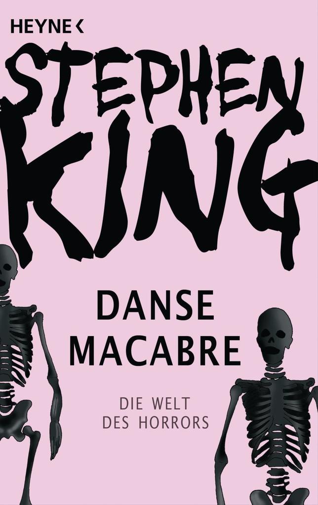 Danse Macabre als eBook