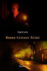 Emmas kleiner Krimi als eBook