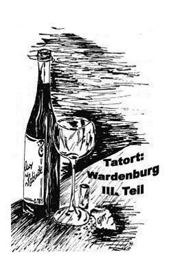Tatort: Wardenbur III.Teil als Buch