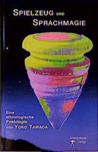 Spielzeug und Sprachmagie in der europäischen Literatur als Buch