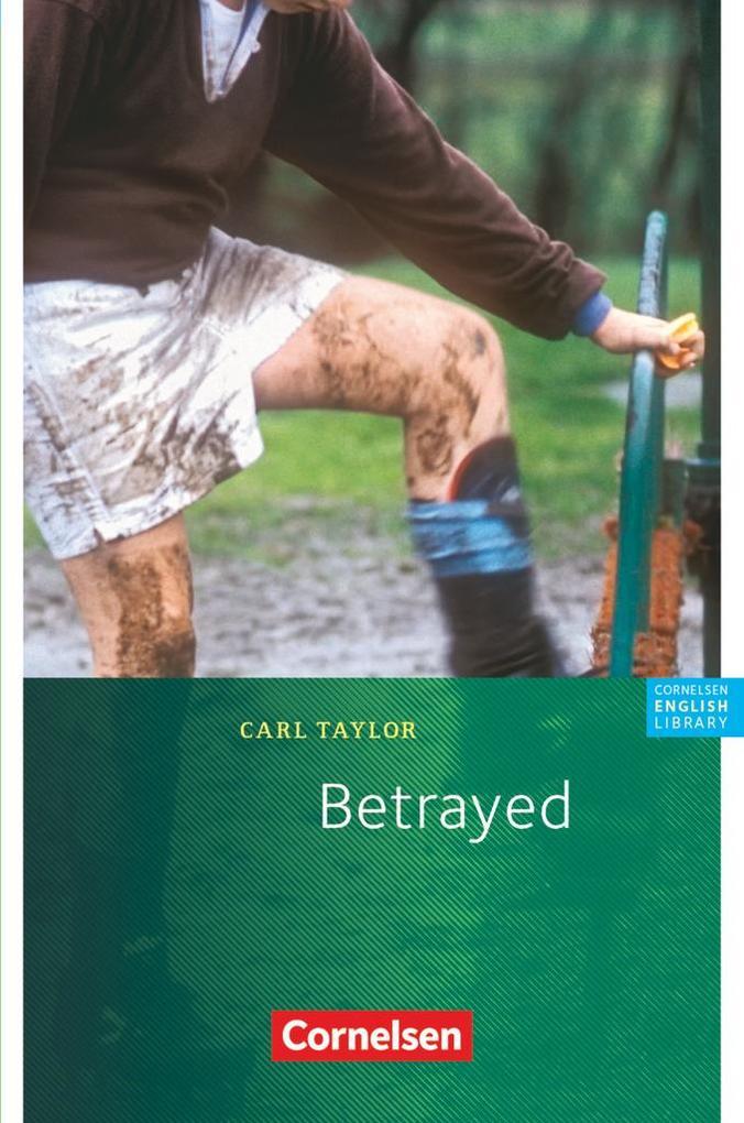 Betrayed als Buch