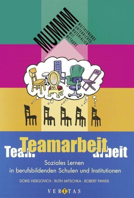 Teamarbeit als Buch