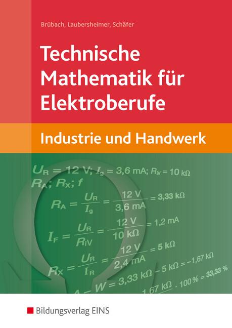 Technische Mathematik für Elektroberufe. Omega als Buch