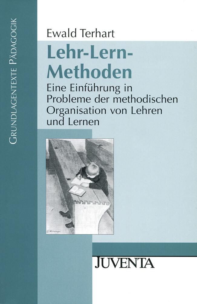 Lehr-Lern-Methoden als Buch