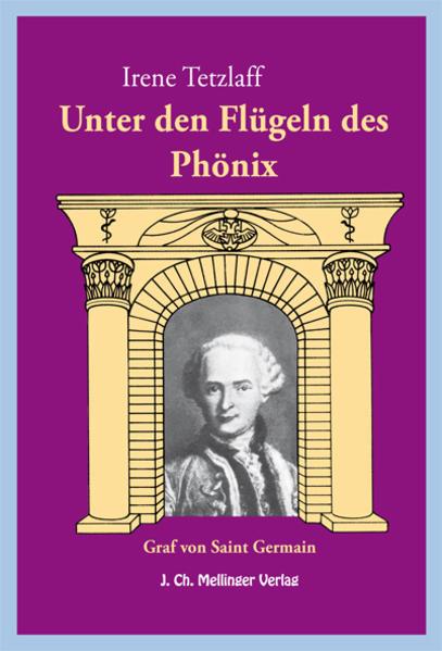 Unter den Flügeln des Phönix als Buch
