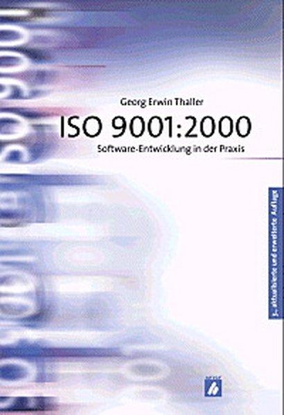 ISO 9001:2000 als Buch
