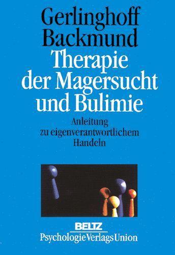 Therapie der Magersucht und Bulimie als Buch