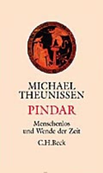 Pindar als Buch