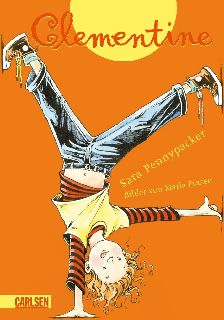 Clementine 01. Clementine als eBook
