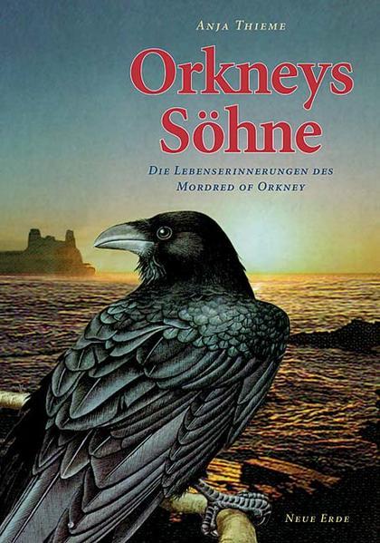 Orkneys Söhne als Buch