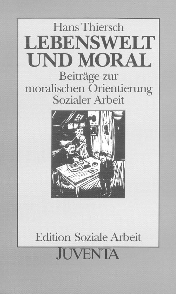 Lebenswelt und Moral als Buch